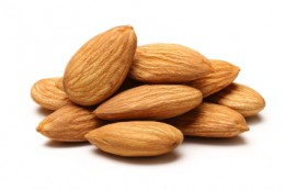 photo related to * Regular Consumption of Almonds Prevents  Diabetes & Heart Disease